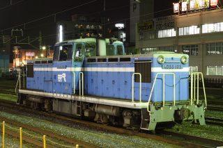KD55 105 京葉臨海鉄道