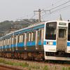 415系1500番台 山陽本線