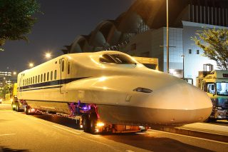 N700系4000番台F2編成 山陽・東海道新幹線