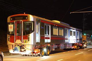 西日本鉄道 9000形 天神大牟田線