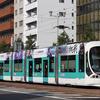 広島電鉄 5100形5108ACEDB