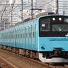 201系 京葉線