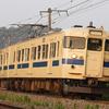 115系550番台 T編成(瀬戸内色) 山陽本線