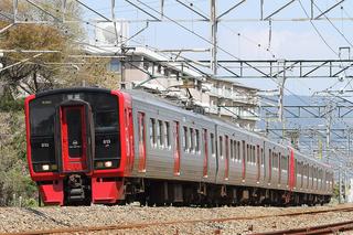 813系1000番台 鹿児島本線