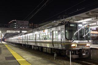 223系6000番台 JR東西線