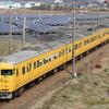 115系3000番台 N編成(30N・中国地域色) 山陽本線