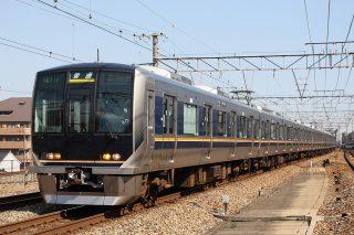 321系 JR宝塚線