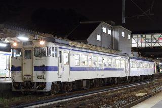 キハ40系2000番台 香椎線